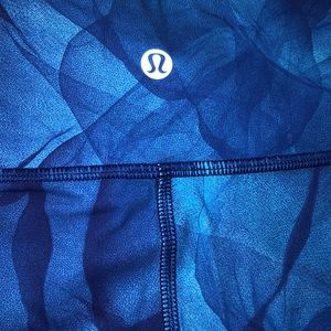 lululemon athletica Pants - NWOT Lululemon Wunder Under Full Length! Sz 2